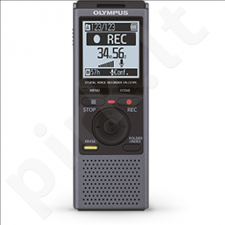 Olympus VN-731PC Digital Voice Recorder (black)