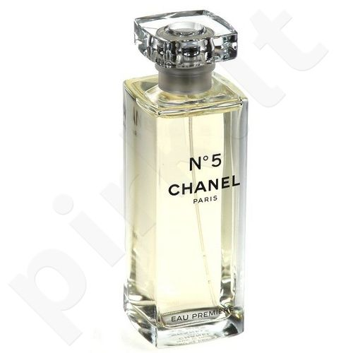 Chanel No.5 Eau Premiere, EDP moterims, 100ml, (testeris)