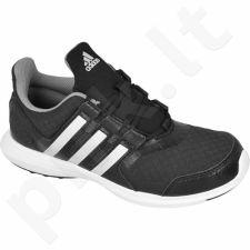 Sportiniai bateliai Adidas  hyperfast 2.0 k Jr AQ3873