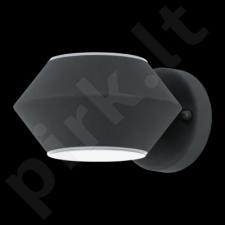 Sieninis šviestuvas EGLO 94141 | NOCELLA