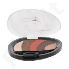 Deborah Milano Perfect dūminio akių šešėlių paletę, kosmetika moterims, 5g, (7)