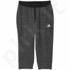 Sportinės kelnės Adidas 3/4 Cotton Fleece W AX7577