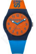 Laikrodis SUPERDRY URBAN SYG164MO