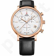 Vyriškas laikrodis Swiss Military by Chrono SM34058.08