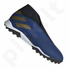 Futbolo bateliai Adidas  Nemeziz 19.3 LL TF M EF0387