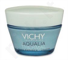 Vichy Aqualia Thermal, Light, dieninis kremas moterims, 50ml