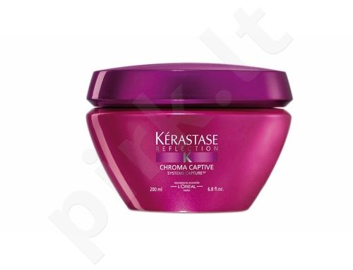 Kaukė plaukams Kerastase Reflection Chroma Captive Shine Masque, 200ml