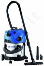 Dulkių siurblys NILFISK Multi 20 inox EU D.s. 107402047