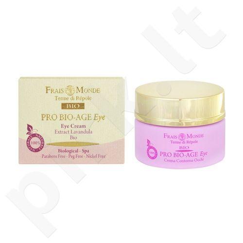 Frais Monde Pro Bio-Age akių krems, kosmetika moterims, 30ml