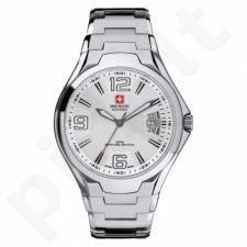 Vyriškas laikrodis Swiss Military Hanowa 6.5167.7.04.001