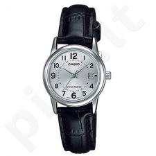 Moteriškas laikrodis Casio LTP-V002L-7BUEF