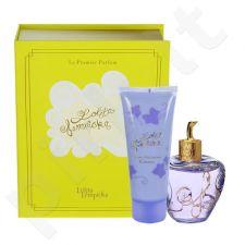 Lolita Lempicka Le Premier Parfum rinkinys moterims, (EDP 100ml + 100ml kūno kremas)