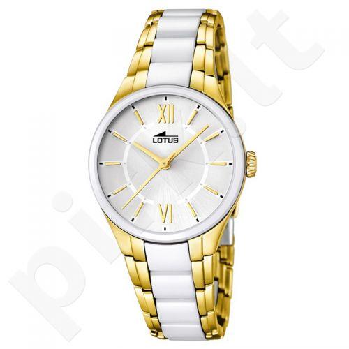 Moteriškas laikrodis Lotus 15935/1