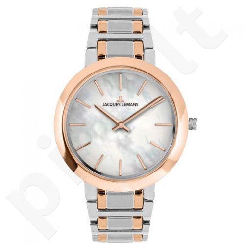 Moteriškas laikrodis Jacques Lemans 1-1824D