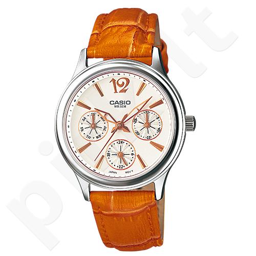 Moteriškas laikrodis Casio LTP-2085L-5AVEF