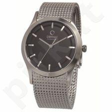 Vyriškas laikrodis OBAKU OB V124GCBMC1