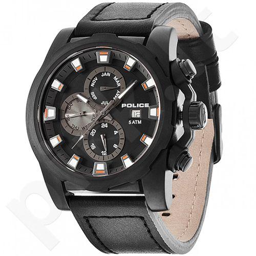 Police Speedster PL.13928JSB/02 vyriškas laikrodis
