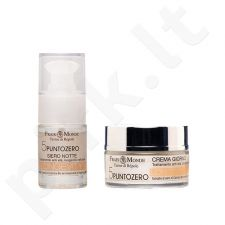 Frais Monde 5Puntozero Longevity Kit rinkinys moterims, (15ml Night serumas Longevity + 50ml dieninis kremas Longevity)