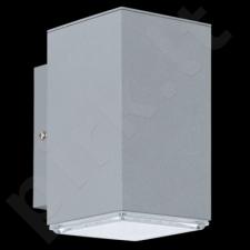 Sieninis šviestuvas EGLO 94185 | TABO