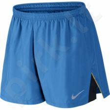 Bėgimo šortai Nike 4 Racer Shorts M 644232-435