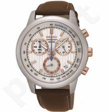 Vyriškas laikrodis Seiko SSB211P1