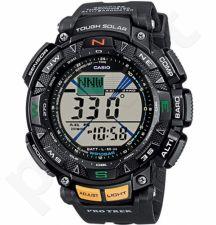 Vyriškas laikrodis CASIO PRG-240-1ER