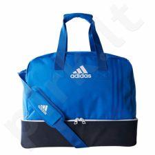 Krepšys adidas Tiro 17 Team Bag z dolną komorą S BS4750