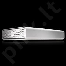 External HDD G-DRIVE USB-C, 3.5'', 10TB, USB 3.1, silver
