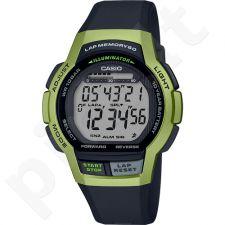 Vyriškas laikrodis CASIO WS-1000H-3AVEF