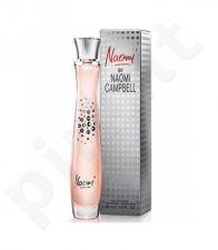 Naomi Campbell Naomi, tualetinis vanduo (EDT) moterims, 10 ml