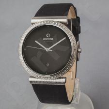 Moteriškas laikrodis OBAKU OB V137UCBRB2