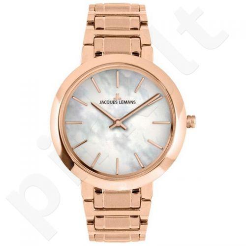 Moteriškas laikrodis Jacques Lemans 1-1824E