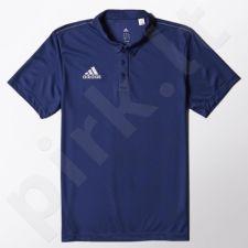 Marškinėliai polo Adidas Core 15 S22349