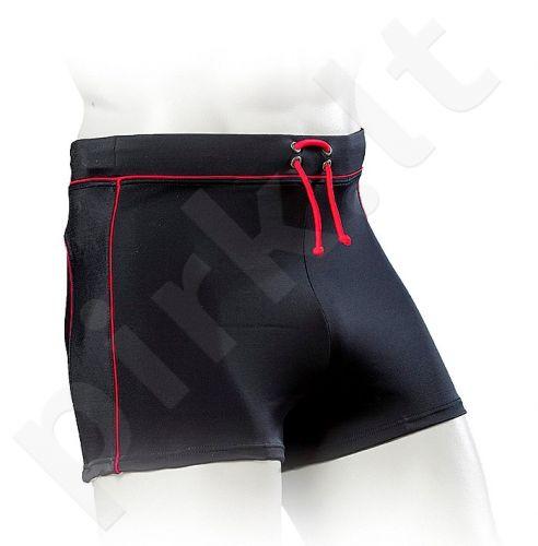 Maudymosi glaudės boxer vyrams 24311 01 5