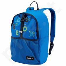 Kuprinė Reebok Kids U Lunch Set Backpack AJ6497