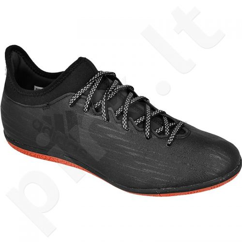 Futbolo bateliai Adidas  X 16.3 IN M S79555
