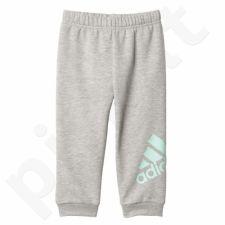 Sportinės kelnės Adidas Favourite Kids AY6002