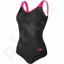 Maudymosi kostiumėlis Speedo Essential Clipback W 8-096903597