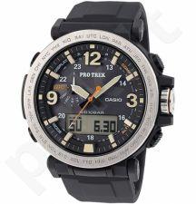 Vyriškas laikrodis CASIO PRG-600-1ER