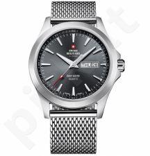 Vyriškas laikrodis Swiss Military by Chrono SMP36040.04