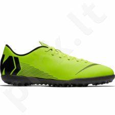 Futbolo bateliai  Nike Mercurial Vapor X 12 Club TF M AH7386-701