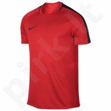 Marškinėliai futbolui Nike Dry Academy 17 M 832967-696