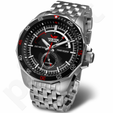 Vyriškas laikrodis Vostok Europe N1 Rocket NE57-225A563BR