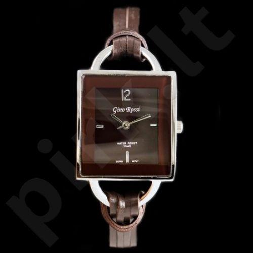 Moteriškas Gino Rossi laikrodis GR7661RS