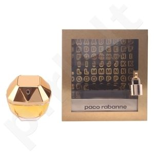 PACO RABANNE LADY MILLION COLLECTOR edp vapo 80 ml Pour Femme