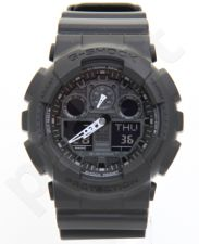 Vyriškas laikrodis Casio G-Shock GA-100-1A1ER
