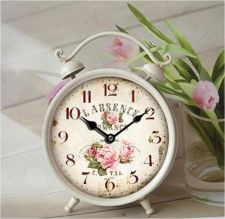 Laikrodis-žadintuvas 93351