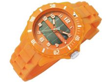 Avalanche Solar AV-1012S-OR vyriškas laikrodis