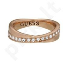 GUESS žiedas UBR51427-52