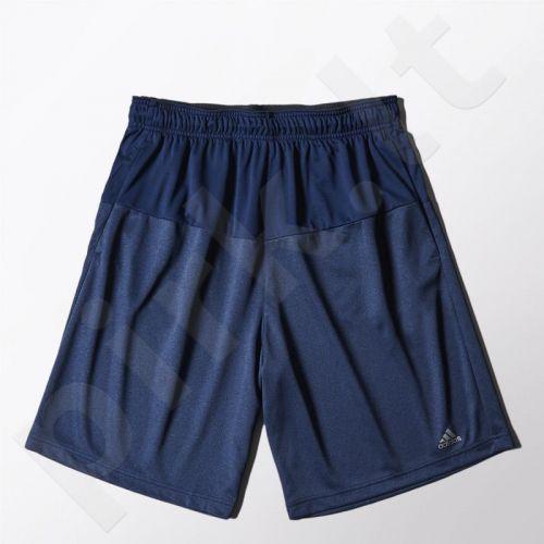 Šortai Adidas Basemid Short M S11497